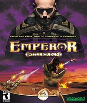 Emperor - Battle for Dune