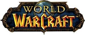 World of Warcraft loggan