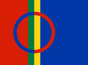 samernasflagga